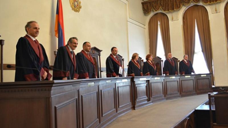 Իշխանությունների հաջորդ քայլը խորհրդարանում Սահմանադրական դատարանի հարցը կարգավորելն է․ «Ժողովուրդ»