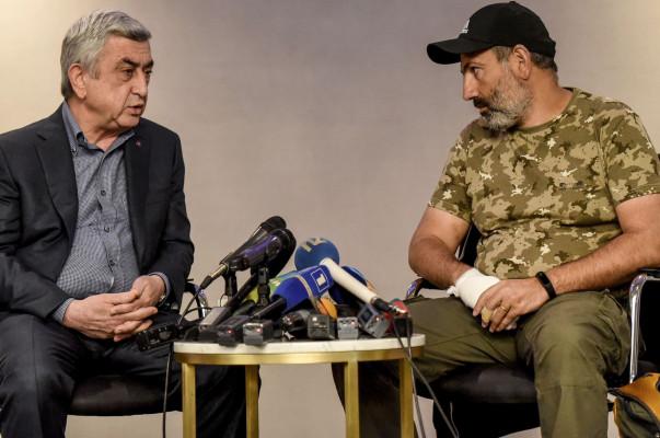 Սերժ Սարգսյանի հրաժարականը որևէ կերպ չի ազդի հայ-ռուսական հարաբերությունների վրա. Հայաստանը միջազգային մամուլի ուշադրության կենտրոնում