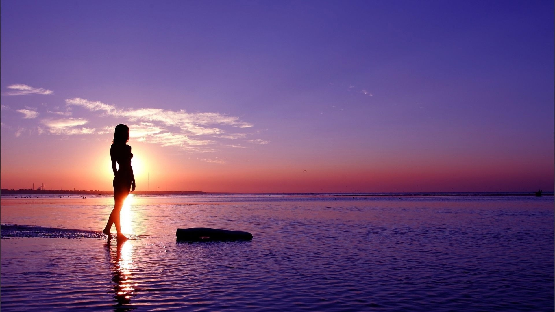 SheIsland. կղզի, որտեղ կարող են հանգստանալ միայն կանայք (լուսանկարներ)