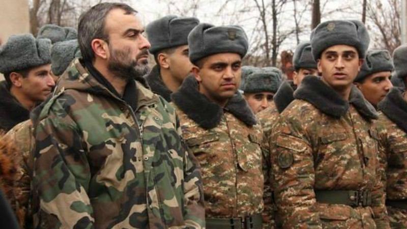 Համոզված եմ, որ հայ ազգը չի համակերպվելու Արցախի զավթման հետ․ Ժիրայր Սեֆիլյան