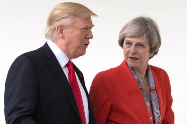 Հստակեցվել է ԱՄՆ նախագահի՝ Մեծ Բրիտանիա կատարելիք այցի ամսաթիվը