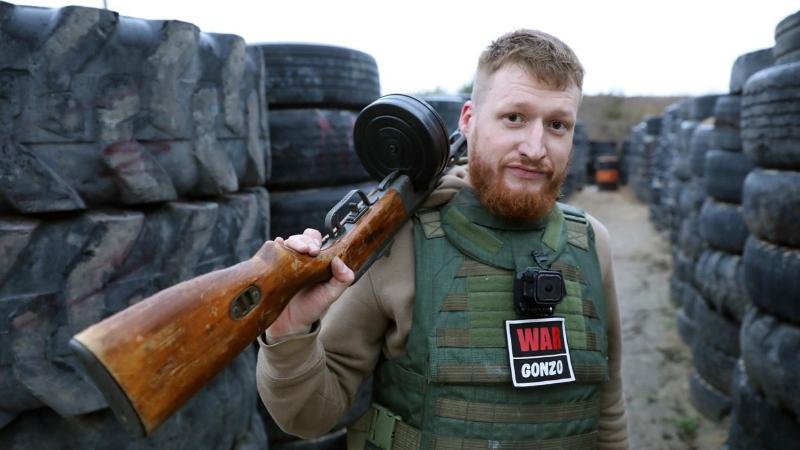 Երբ հայտնի դառնան, թե որքան կորուստ ունի ադրբեջանական կողմը, Ադրբեջանի ժողովուրդը շոկ կապրի․ Սեմյոն Պեգով (տեսանյութ)