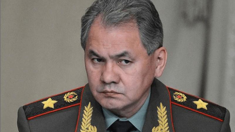 Երևան է ժամանել ՌԴ պաշտպանության նախարար Սերգեյ Շոյգուն