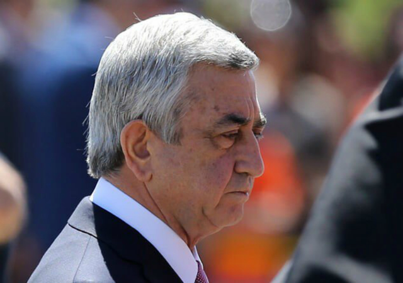 Սերժ Սարգսյանի պաշտպանական թիմ է ձեւավորվել. Այն գլխավորում են 2 նախկին նախարարները․«Հրապարակ»