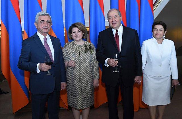 ՀՀԿ օդիոզները երկմտում էին՝ ծափահարել Արմեն Սարգսյանին, թե ոչ. ինչպե՞ս կընդունի դա Սերժ Սարգսյանը. «Հրապարակ»