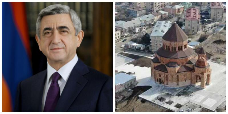 Սերժ Սարգսյանը կմեկնի՞ Արցախի հանրապետություն