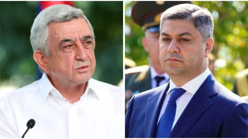 Սերժ Սարգսյանը Վանեցյանի հետ բոլոր դետալները քննարկել է․ ՀՀԿ-ի դեմքերը լծվում են ձայներ բերելու գործին․ «Ժողովուրդ»