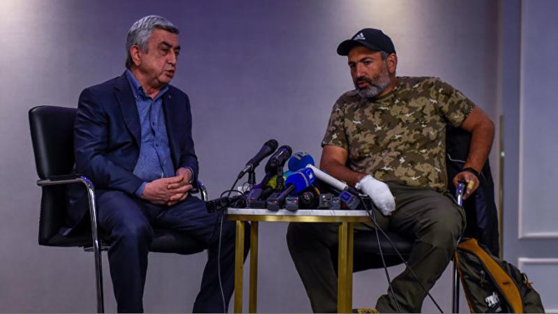 Սերժ Սարգսյանը՝ «Նիկոլը ճիշտ էր, ես սխալվեցի» արտահայտության մասին