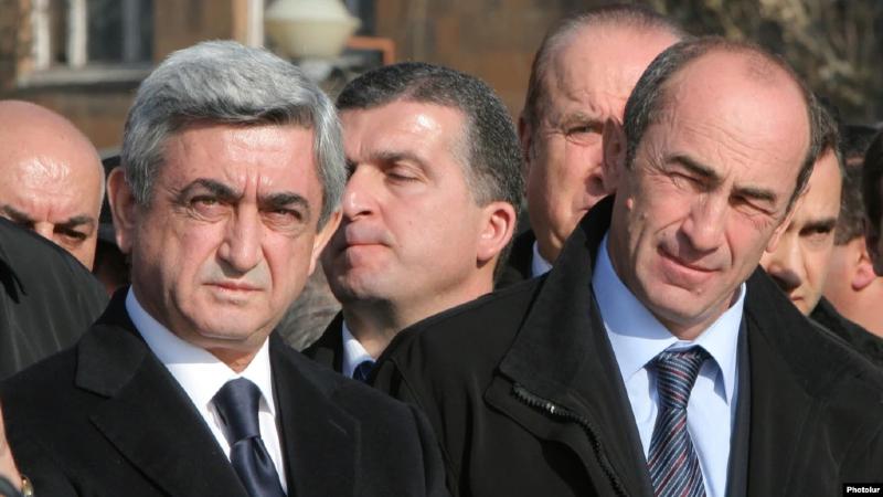 Հայաստանի 2-րդ և 3-րդ նախագահներն անզիջում պայքարի են դուրս եկել ինչպես իշխանության, այնպես էլ միմյանց դեմ. «Հրապարակ»
