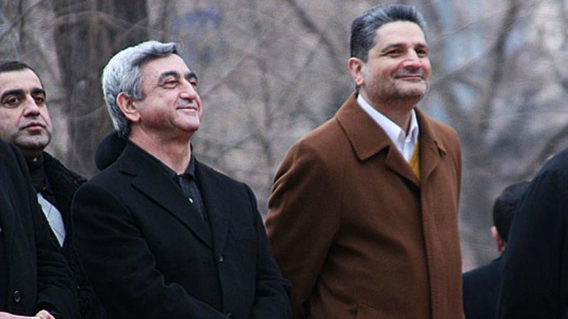 Ում է վարչապետ տեսնում Սերժ Սարգսյանը. նա նոր թեկնածու ունի. «Ժողովուրդ»