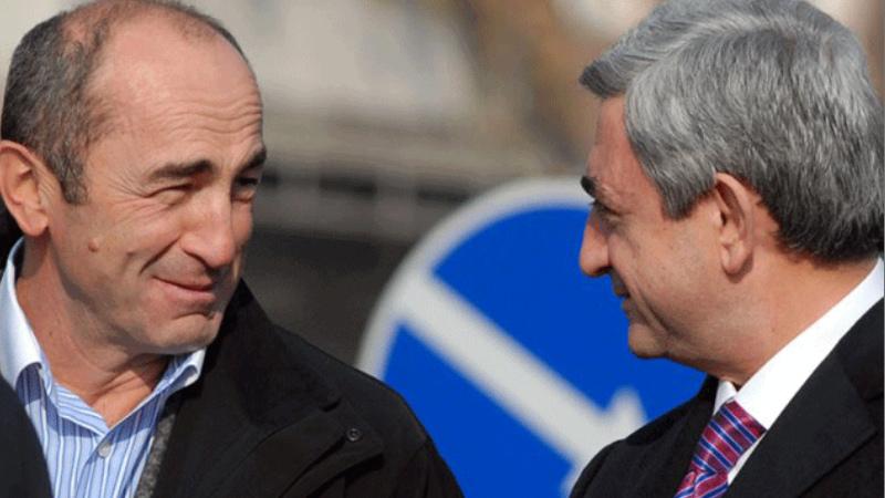 Աննախադեպ իրավիճակ Հայաստանում․ երկրորդ և երրորդ նախագահների դատավարության հետքերով. «Ժողովուրդ»