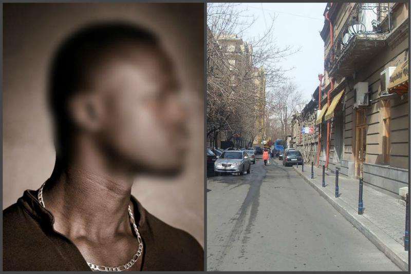 Կոնգոյի քաղաքացու են դանակահարել Երևանում