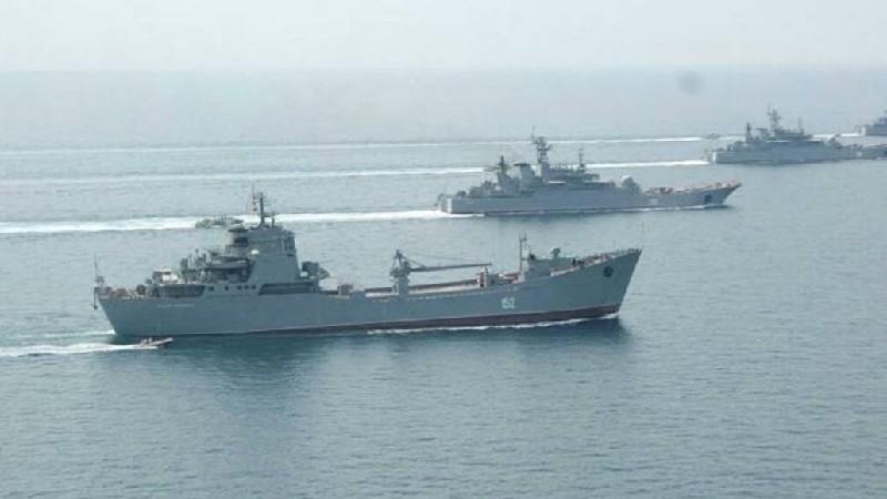 ՌԴ ԱԳՆ-ն հայտարարել Է Սև ծովում իրավիճակի լարման մասին