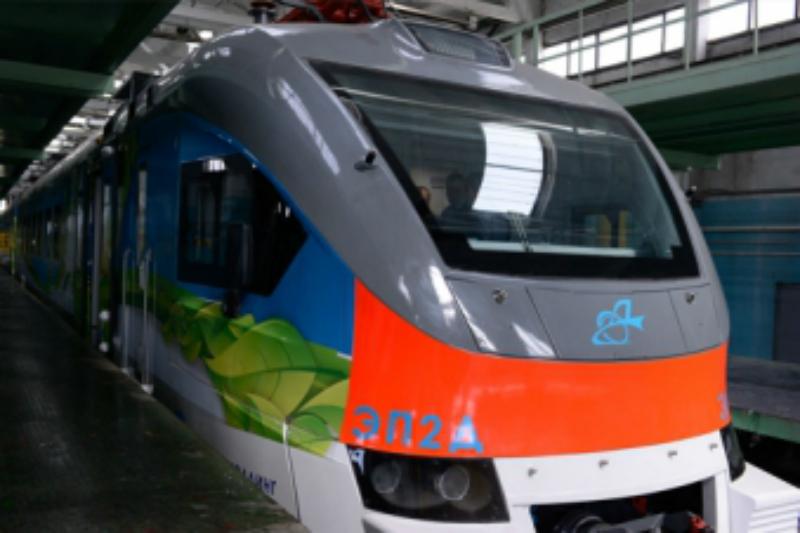 Սևան մեկնողների համար հունիսի 14-ից կգործի Ալմաստ – Շորժա էլեկտրագնացքը
