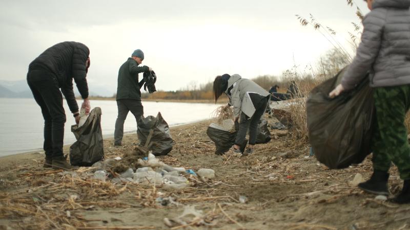 Առաջիկա համապետական ծառատունկերի շրջանակում կմաքրվեն Սևանա լճի ափամերձ հատվածները. ՇՄ նախարարություն