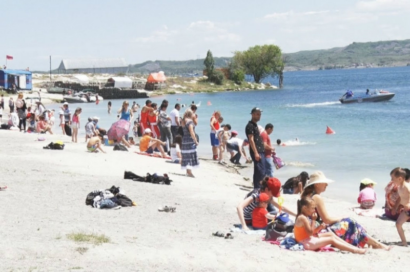 Սևանա լիճն ընդգրկվել է ամառային արձակուրդներին ռուսաստանցիների համար ԱՊՀ երկրների լավագույն հանգստավայրերի ցանկում