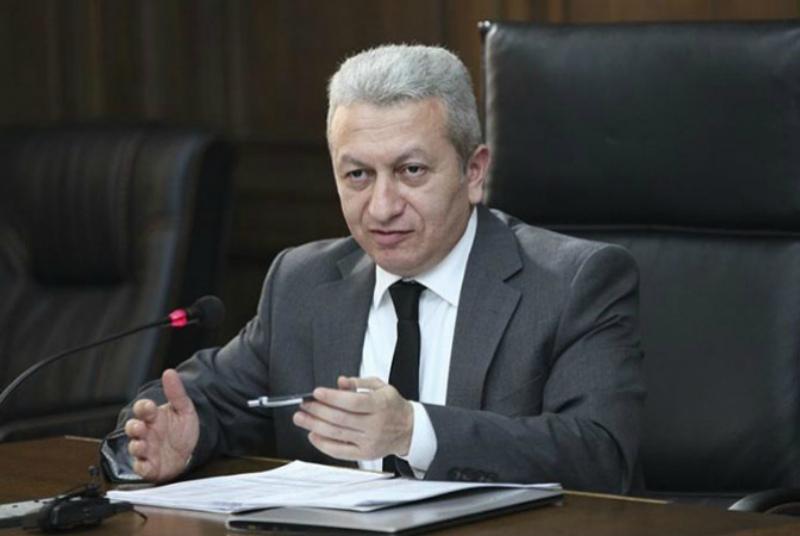 ԼՀԿ-ն այսօր ԱԺ-ում քվեարկության կդնի ֆինանսների նախարարի պաշտոնանկության հարցը.«Ժամանակ»