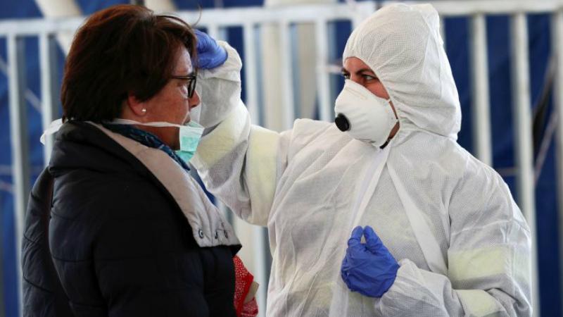 Հայաստանում կորոնավիրուսի հաստատված դեպքերի թիվն անցած մեկ օրում աճել է 359-ով՝ հասնելով 6661-ի
