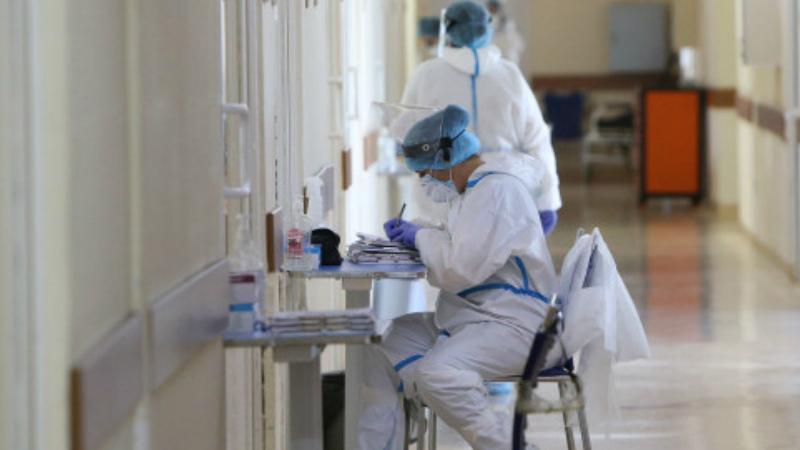 Հայաստանում կորոնավիրուսի հաստատված դեպքերի թիվն անցած մեկ օրում աճել է 526-ով՝ հասնելով 30346 -ի