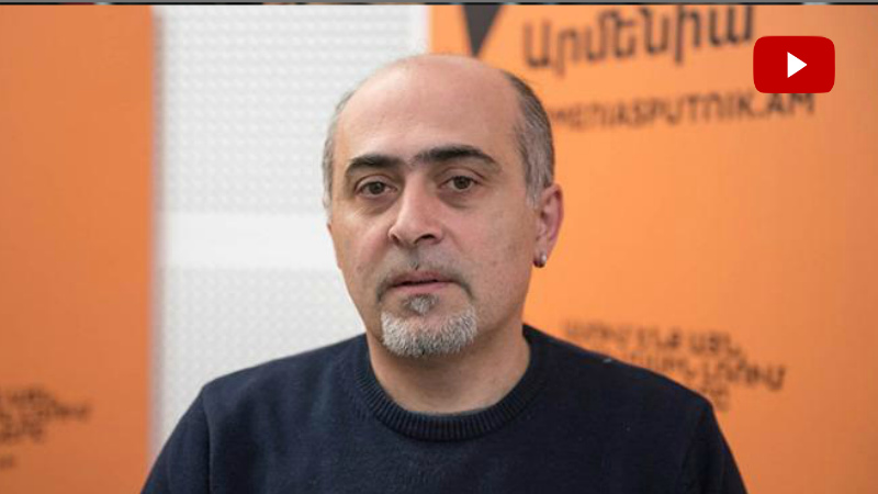Ինչպես պայքարել Ադրբեջանի հեռախոսային ահաբեկման դեմ. Սամվել Մարտիրոսյան