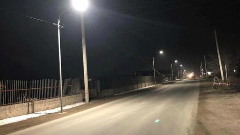Արարատի մարզի Շահումյան համայնքի փողոցների լուսավորության աշխատանքների կատարման համար մրցույթ է հայտարարվել․ մարզպետարան