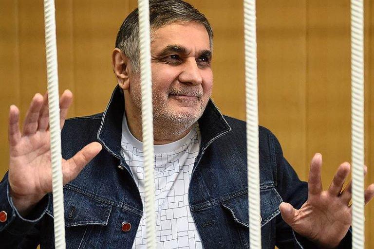 Ռուսական հանցագործ աշխարհի պարագլուխ Շաքրո Մոլոդոյը հրաժարվել է «գողի» կոչումից
