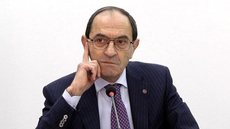 Շավարշ Քոչարյանն ազատվել է ՀՀ ԱԳ նախարարի տեղակալի պաշտոնից