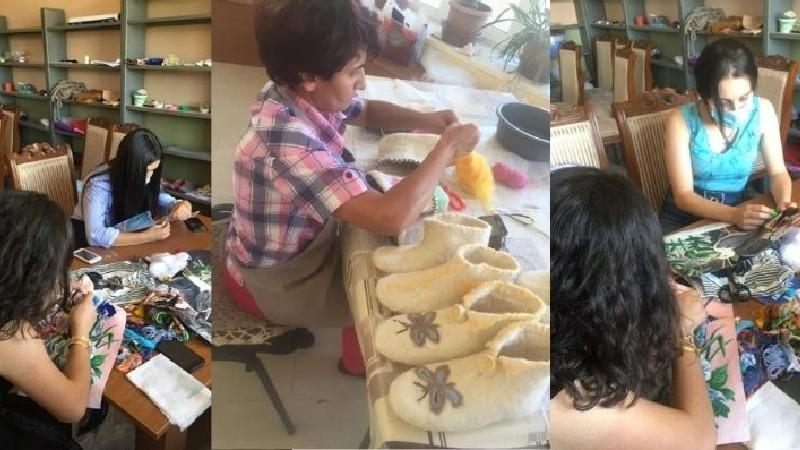 Մշակութային ժառանգության և շրջակա միջավայրի պահպանություն Շիրակի մարզում