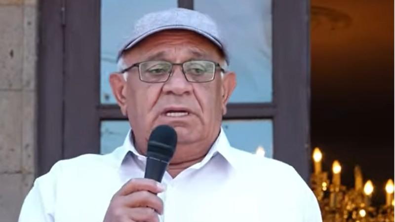 «Շիրինյան-Բաբաջանյան ժողովրդավարների դաշինքի» քարոզարշավն Աշտարակում․ (ուղիղ)