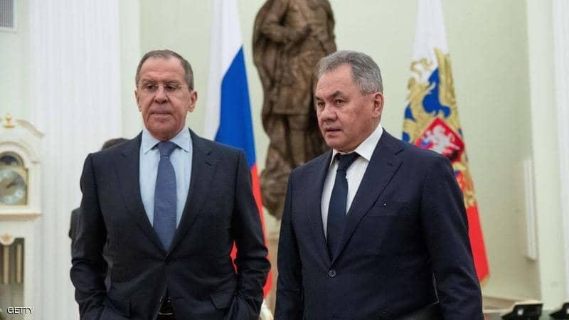 Սերգեյ Լավրովը և Սերգեյ Շոյգուն Հայաստան կայցելեն․ 24News