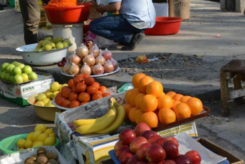 Քաղաքապետարանը ներկայացրել է մայրաքաղաքի վարչական շրջանների այն շուկաների և տարածքների հասցեները, որտեղ թույլատրվում է առքուվաճառք անել