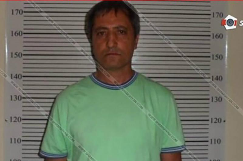 ԱԺ նախկին պատգամավոր Մելիք Մանուկյանի եղբայրը ազատ է արձակվել