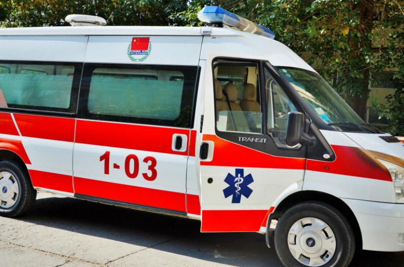 Ավտովթար՝ Արցախում. Քաշաթաղում Mercedes մակնիշի ավտոմեքենա է վթարվել, կա 3 զոհ. Shamshyan.com