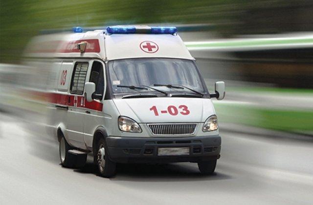 Երևանում ավտոմեքենան բախվել է բենզալցակայանի կրպակին. երեք մարդ տեղափոխվել է հիվանդանոց
