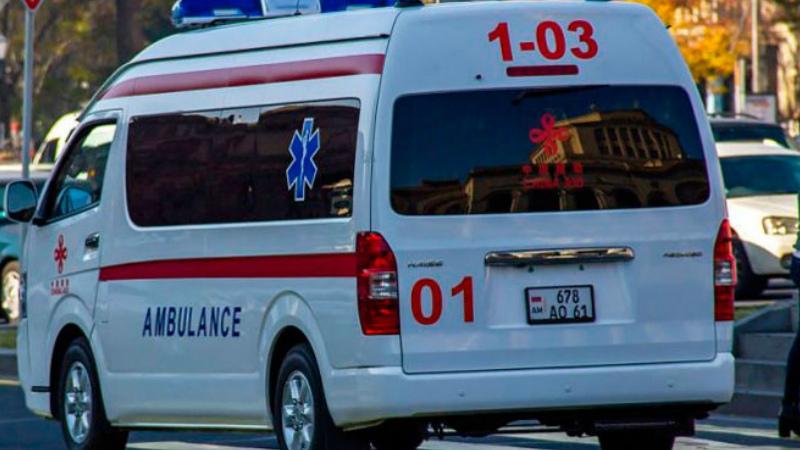 «Շտապբուժօգնություն» բրիգադների միջոցով կարանտինային վայրեր և պացիենտի բնակավայրեր են տեղափոխվել 8397 պացիենտներ