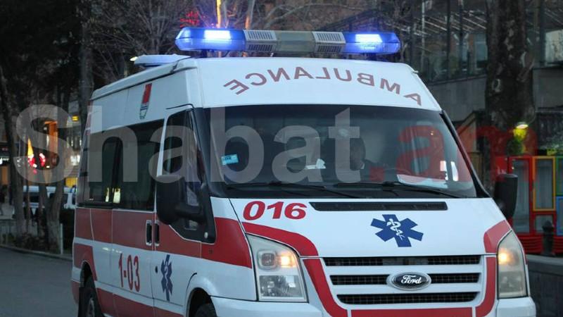Դիլիջանում  շրջվել է «UAZ» մակնիշի ավտոմեքենան. վարորդը տեղում մահացել է, ուղևորը` հոսպիտալացվել