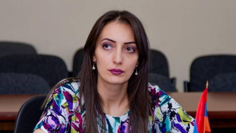 ՄՊՀ անդամ Շուշան Սարգսյանը մասնակցել է ՄԱԿ-ի առևտրի և զարգացման խորհրդաժողովի միջկառավարական փորձագիտական խմբերի նիստերին