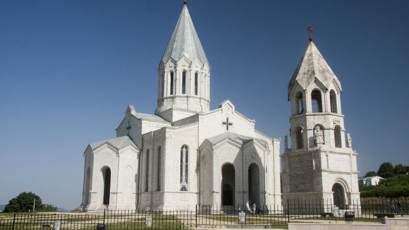 Ադրբեջանի վերահսկողության տակ են մնացել մեծամասամբ հայոց պատմության և մշակույթի առնվազն 1456 նշանավոր անշարժ հուշարձաններ. ԱՀ ՄԻՊ զեկույցը