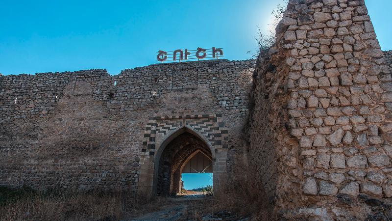Շուշիում ոտնահարվեցին հայերի իրավունքները և Ռուսաստանի շահերը. «Հայաստանի Հանրապետություն»