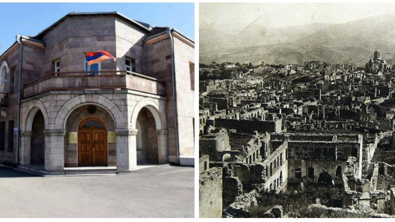 100 տարի առաջ, այս օրը, նորաստեղծ Ադրբեջանական իշխանություններն իրականացրեցին Արցախի մշակութային կենտրոն Շուշիի հայ բնակչության կոտորածը․ ԱՀ ԱԳՆ