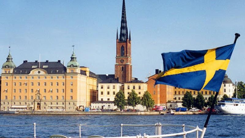 Այսօրվանից հանվել է Շվեդիա մուտքի արգելքը