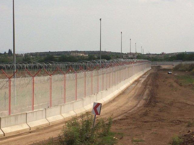 Թուրքիան Հայաստանի հետ սահմանը կլուսավորի արևային էներգիայի օգնությամբ
