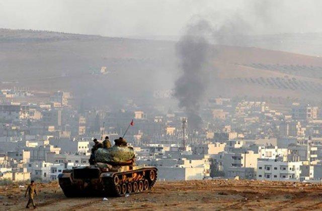 Սիրիայում պատրաստվում են ֆիլմ նկարահանել պատերազմի հերոսների մասին
