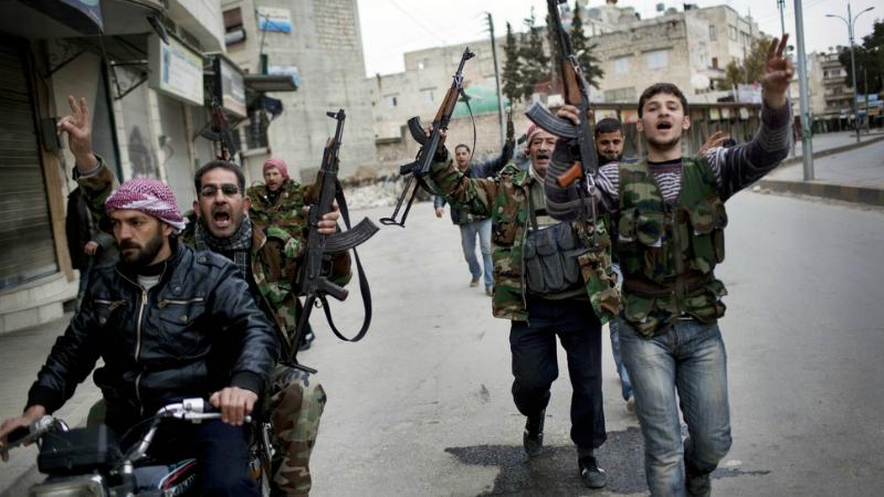 Սիրիական զորքերը 600 քառ. կմ տարածք են ազատագրել ահաբեկիչներից