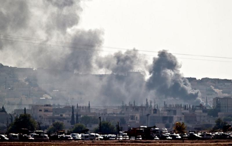 Սիրիայում վերսկսվել են մարտերը թուրքական ուժերի և քրդերի միջև