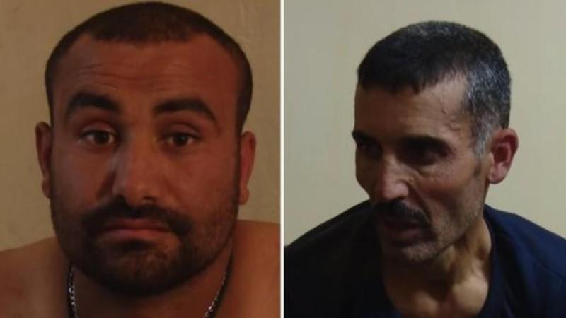 Սիրիացի վարձկան-ահաբեկիչները դատապարտվեցին ցմահ ազատազրկման