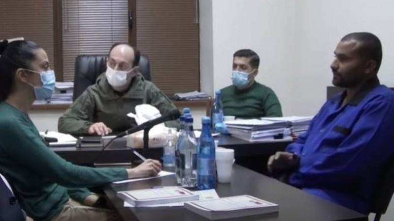 Վարձկանության մեջ մեղադրվող սիրիացիները Հայաստանում են․ նրանց կալանավորման ժամկետը երկարացնելու որոշումները բողոքարկվել են