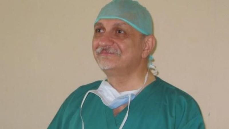 Covid 19-ից մահացել է Հայաստանում հազարավոր կյանքեր փրկած սփյուռքահայ բժիշկ բարեգործը