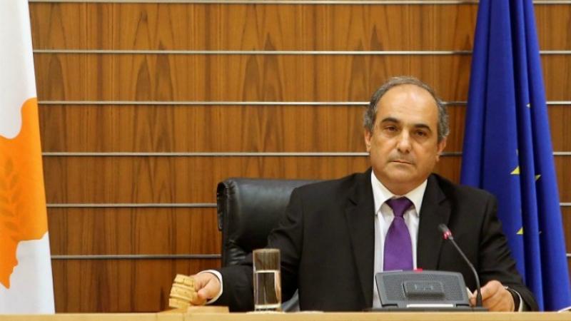 Մենք սատարում ենք հայ ժողովրդին և հուսով ենք, որ կոնֆլիկտը կկարգավորվի բացառապես խաղաղ բանակցությունների միջոցով․ Կիպրոսի խորհրդարանի նախագահ
