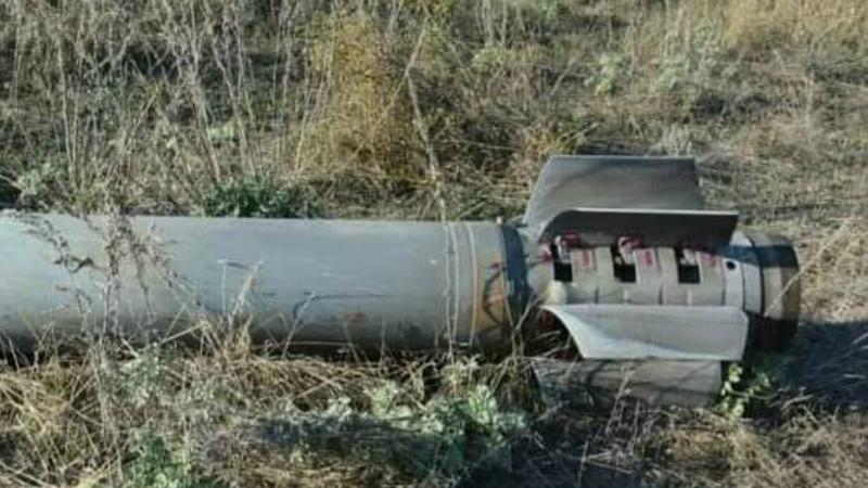 Ադրբեջանը «Սմերչ» կասետային ռումբերով հրթիռակոծել է Կարմիր Շուկա համայնքը․ նախնական տվյալներով զոհվել է մեկ խաղաղ բնակիչ